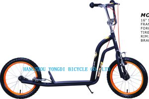 "Scooter/Bicycle/ Bike/16""Scooter/Toys / (YD16SC-16437) pictures & photos"