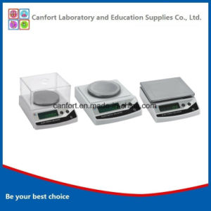 Lab Equipment Precision Digital Balance, Analytical Balance, Electronic Balance for Education/Student/Teaching pictures & photos