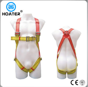100% Polyester Safety Harness