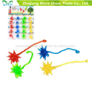 Plastic Stretchy Sticky Hammer Kid Party Favor Toys pictures & photos