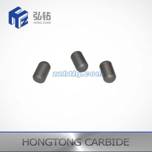 Different Sizes and Type Button Tips of Tungsten Carbide pictures & photos