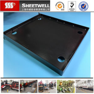 Professional Sheet Metal Fabrication Located in Shanghai