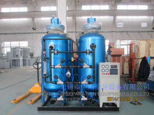 Oxygen Gas Production Plant pictures & photos