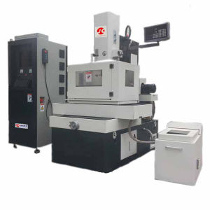 Jc-4050z Middle Speed CNC Wire Cutting EDM / Wire Cutting Machine pictures & photos