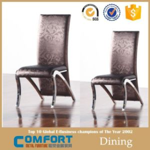 Latest Cheap Dining Chairs Furniture Set of 4 in China B8036