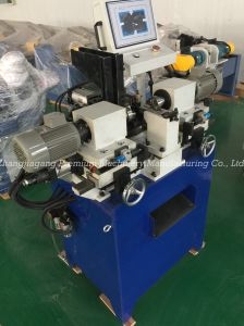 Plm-Fa60 Double Head Threaded Stud Beveling Machine for Diameter Below 60mm pictures & photos