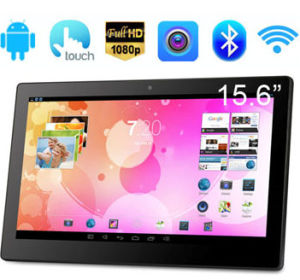 China 10 1, 15 6, 18 5, 21 5, 31 5, 42 Inch Tablet PC with Rk3288