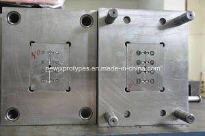 Customized P20 Mold Base Low Price Plastic Injection Mould