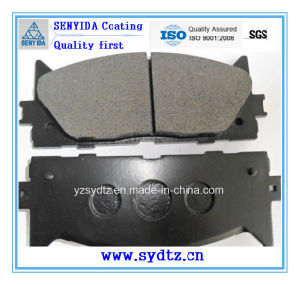 New Professional Powder Coating Paint for Brake Pads pictures & photos