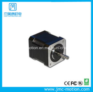 42mm NEMA 17 Stepper Motor for 3D Printer and Robot with CE and RoHS Certification pictures & photos