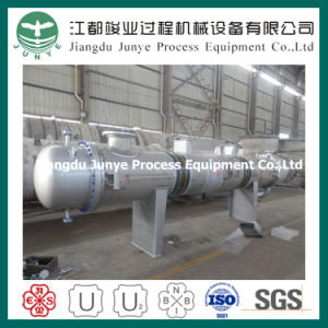 Stainless Steel Heat Exchanger Condensor Vessel (V123) pictures & photos