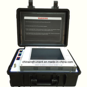 Gdva-405 Current Transformer Potential Transformer CT PT Tester pictures & photos