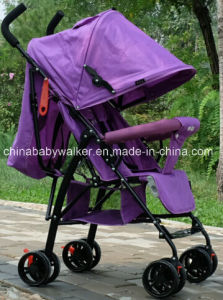 622 Purple Baby Stroller pictures & photos