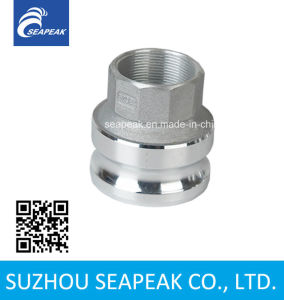 Aluminium Camlock Coupling-Ar pictures & photos
