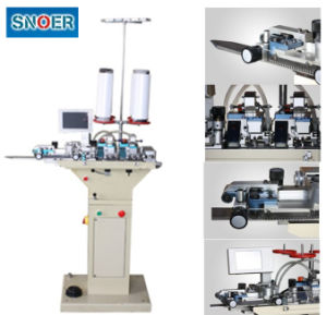 Full Computerized Sewing Machine with High Quality pictures & photos