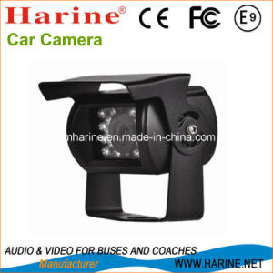 Vehicle Digital IR Waterproof Mini CCD Night Vision Car Camera