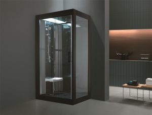 USA Acrylic High End Steam Shower Cabin (M-8282) pictures & photos
