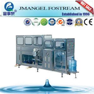 Factory Price Accurate Automatic 5 Gallon Drinking Mineral Water Filling Machine pictures & photos
