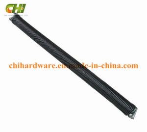 Garage Door Parts --- Torsion Spring (Oil-Tempered & Galvanized Treatment) pictures & photos