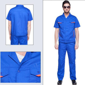 Custom Mechanic Coverall Manufacturer in Guangzhou pictures & photos
