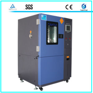 Temperature Humidity Simulation Climate Testing Machine pictures & photos