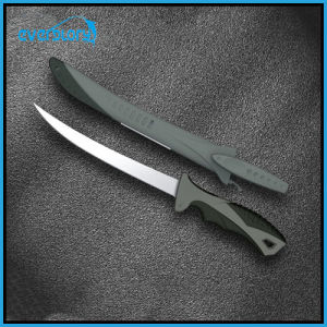 Popular and Good Selling Filleting Knife in Different Size
