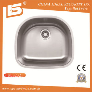 Cupc American Standard Sink of Kus2321 pictures & photos