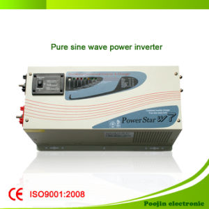 3000W DC12V to AC Power Frequency Pure Sine Wave Inverter