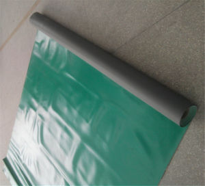 Roots Pnetration Resistance Waterproofing Material