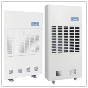 240 Liter Per Day China Supplier for Industrial Using Dehumidifier