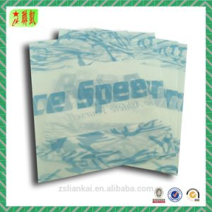 17GSM Whiet Printed Tissue Paper for Wrapping pictures & photos