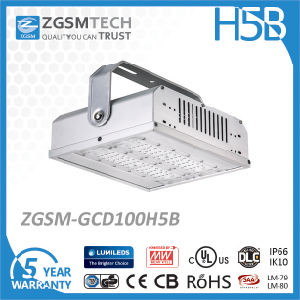 100W Waterproof LED Industrial Lighting Warehouse High Bay Light pictures & photos