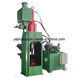 Metal Chips Briquetting Press Machine pictures & photos