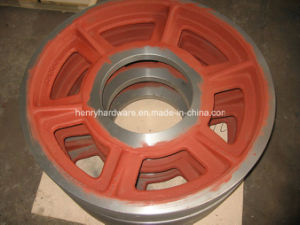 Customize Various Industrial Pulleys