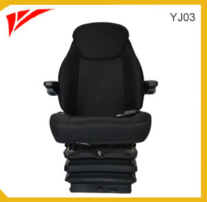 Luxury Air Suspension Bus Motor Seat for Toyota Coaster Bus pictures & photos