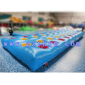 Inflatable Sports Competition/Inflation Barrier Game/PVC Inflatable Sports pictures & photos