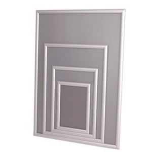 Poster Frame, Picture Frame, Snap Frame (25mm) pictures & photos