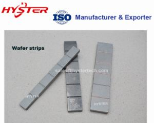 ASTM A532 White Iron Wafer Strips Domite pictures & photos