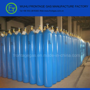 40L 150 Bar Oxygen Gas Cylinder Quality pictures & photos