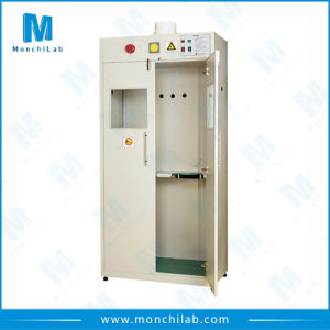 2 Cylinder Fireproof Gas Storage Cabinet & China 2 Cylinder Fireproof Gas Storage Cabinet - China Gas Storage ...
