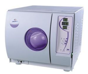 European Class B Standard 18L Dental Sterilizer (SUN-18-I)