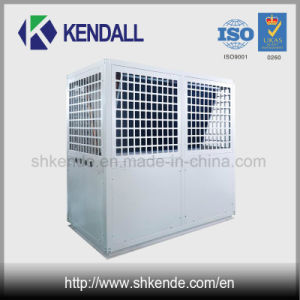 Semi-Hermetic Bitzer Piston Compressor Unit of Box Type