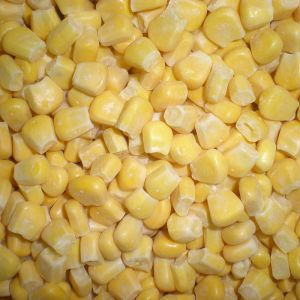 Frozen Sweet Corn Kernels with High Quality pictures & photos