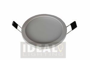 Ultrathin Ceilinglight 8W Round 5.5 Inch Built-in Driver