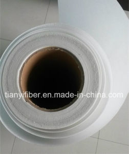 Tian Yi, Fiberglass-Polyester Paving Mat for Concrete Reinforcement pictures & photos