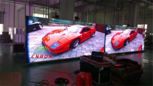 High Precision P3.91 Indoor Rental LED Screen Panels pictures & photos