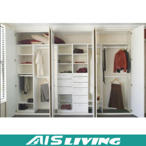 Free DIY Bedroom Wardrobe Design Walk In Closet Wardrobes (AIS W65)