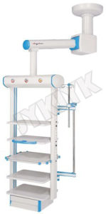 Medical Equipment, Hospital Double-Arm Electric Surgical Pendant M300b pictures & photos