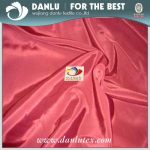 100% 210t Polyester Pongee Fabric for Garment, Linning, Upholystery pictures & photos