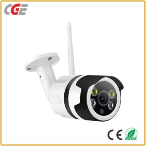 [Hot Item] Ycc365 Full Color Outdoor WiFi P2p IP Waterproof Night Vision  Camera